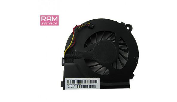 Вентилятор системи охолодження для ноутбука HP Pavilion G6-1000, 646578-001, Б/В