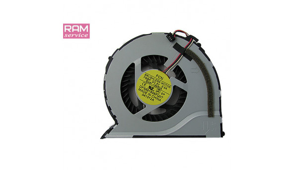 Вентилятор системи охолодження для ноутбука HP ZBOOK 17, DFS661605PQ0T, Б/В