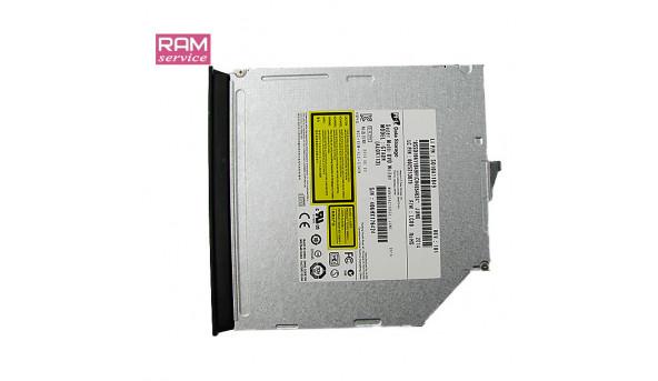 CD/DVD привід для ноутбука Lenovo G710, S010A11849, Б/В, в хорошому стані, без пошкоджень.