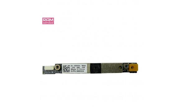 Веб-камера для ноутбука, Dell Vostro 1015, CN-0M0V04, Б/В. В хорошому стані, без пошкоджень.