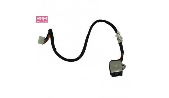 Роз'єм живлення для ноутбука Dell Vostro 1015, DD0VM9PB000, Б/В. В хорошому стані, без пошкоджень.