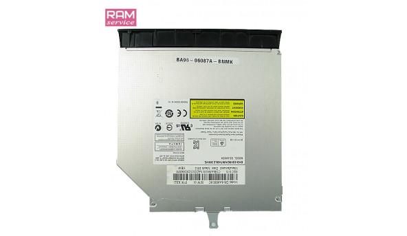 CD/DVD привід для ноутбука, SATA, Samsung NP-NC10, DS-8A8SH18C, Б/В, в хорошому стані, без пошкоджень.