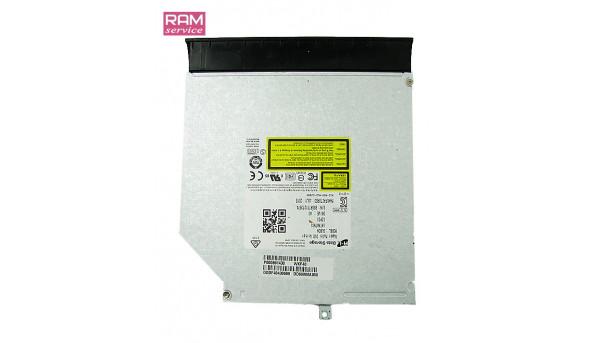 CD/DVD привід для ноутбука, SATA, Toshiba Satellite Pro C50, P000891430, Б/В, в хорошому стані, без пошкоджень.