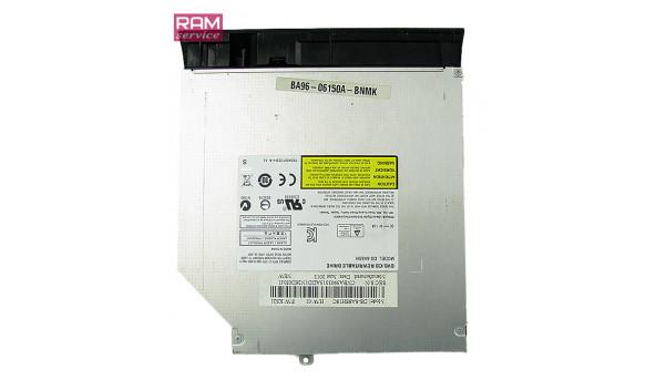 CD/DVD привід для ноутбука, SATA, Samsung NP300, BA96-06150A-BNMK, Б/В, в хорошому стані, без пошкоджень.