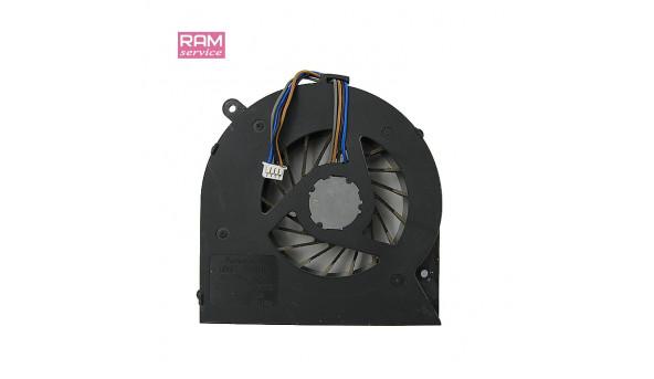 Вентилятор системи охолодження для ноутбука Toshiba Satellite C855 C855D, V0002700705, Б/В. В хорошому стані, без пошкоджень.
