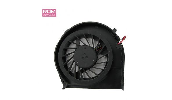 Вентилятор системи охолодження для ноутбука HP PAVILION G4-2000, G6-2000, 683193-001, Б/В. В хорошому стані, без пошкоджень.