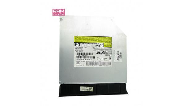 CD/DVD привід для ноутбука, SATA, HP Pavilion G6, 636379-001, Б/В, в хорошому стані, без пошкоджень