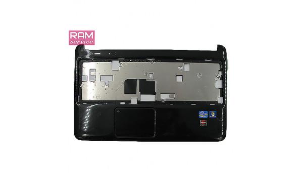Середня частина корпуса для ноутбука HP Pavilion DV6-6000 series, 640458-001, HPMH-B2995032G00008,  Б/В. Кріплення всі цілі. Без пошкоджень.