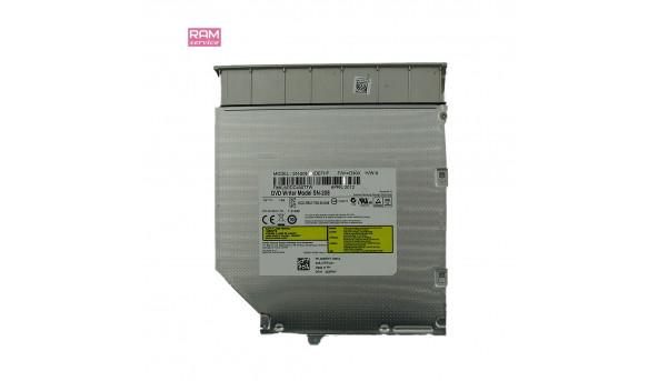 CD/DVD привід для ноутбука, SATA, Dell Inspiron 5520, 5CN-0F5MR5-72852, Б/В, в хорошому стані, без пошкоджень.