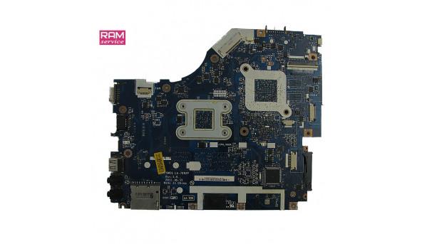 Материнська плата, для ноутбука, Acer Aspire 5250, MBRJY02005, Б/В, Не робоча, в ремонті не була.