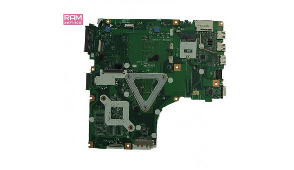 Материнська плата, для ноутбука,  Acer Aspire E5-473, LA-C341P, Б/В, Не робоча, в ремонті не була
