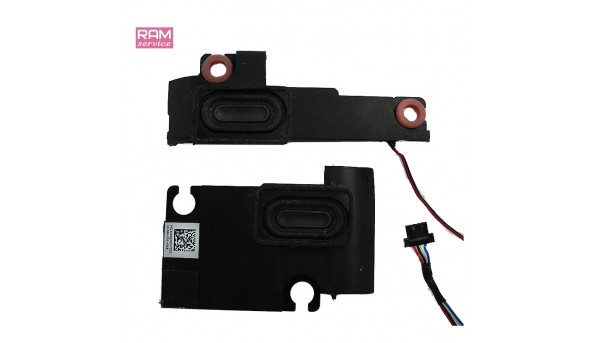 Динаміки для ноутбука,  Acer Aspire E5-473, PK23000QH00, Б/В, В хорошому стані без пошкоджень.
