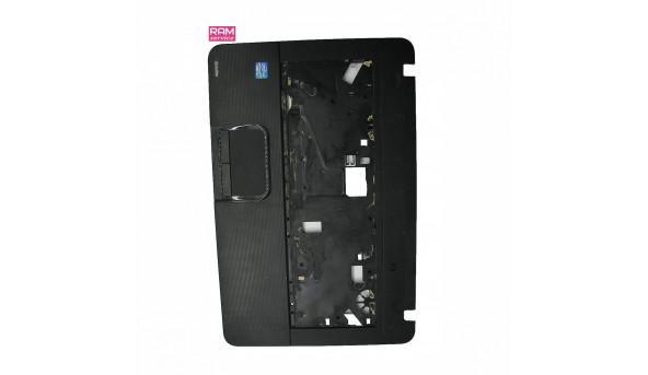 Середня частина корпуса для ноутбука Toshiba Satellite L870, H000037430, 13N0-ZXA0701, Б/В, Всі кріплення цілі, Без пошкоджень