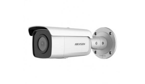 DS-2CD2T46G2-4I (4 мм) 4 Мп ИК IP-видеокамера Hikvision