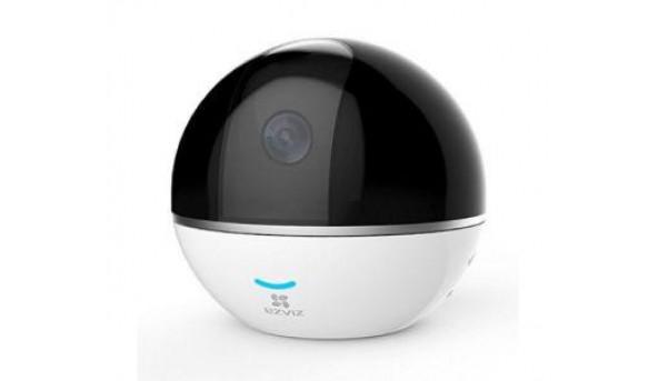 CS-CV248-A0-32WFR (Белый) 2Мп многофункциональная PT камера EZVIZ с автослежением за объектом