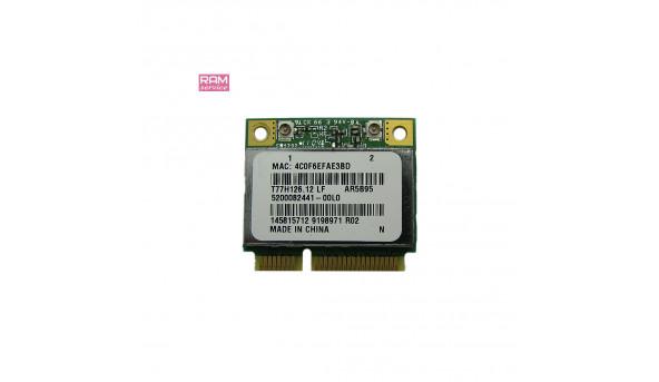 Адаптер WI-FI, для ноутбука, Sony VAIO PCG-61712M, AR5B95, Б/В, В хорошому стані, без пошкоджень