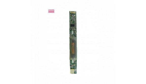 Інвертор підсвічування матриці, для ноутбука, Asus A52D, 04G554012110, Б/В, В хорошому стані, без пошкоджень
