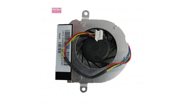 Вентилятор системи охолодження, для нетбука, Medion Akoya E1228, 13N3-05A0701, Б/В, 4Pin, В хорошому стані, без пошкоджень