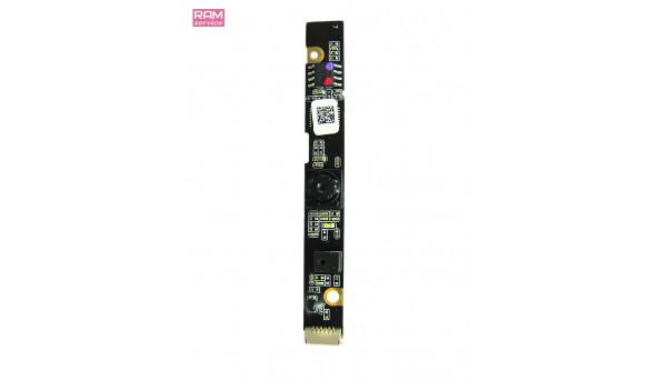 Веб-камера, для нетбука, Medion Akoya E1228, FE13FF-253H, Б/В, В хорошому стані, без пошкоджень