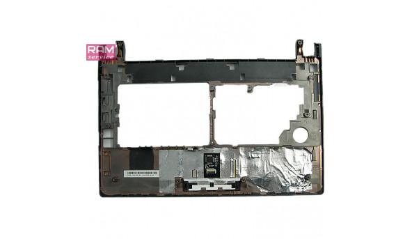Середня частина корпуса, для нетбука, Medion Akoya E1228, 13N0--XCA1801, Б/В, В хорошому стані, без пошкоджень