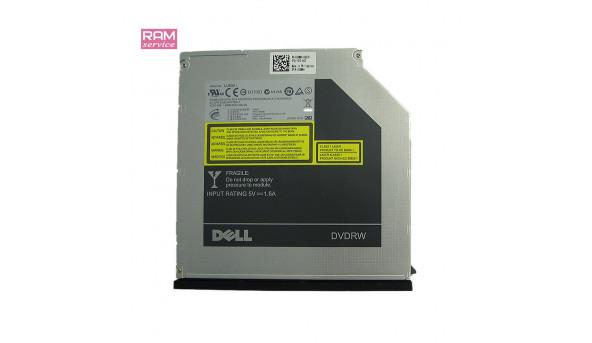 CD/DVD привід для ноутбука, SATA, DELL LATITUDE E6510, PP30LA, PH-029MN4, Б/В, в хорошому стані, без пошкоджень