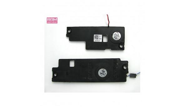 Динаміки для ноутбука, DELL LATITUDE E6510, PP30LA, PK23000CJ, Б/В, В хорошому стані без пошкоджень
