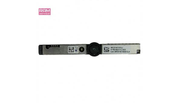 Веб-камера, для ноутбука, Acer E5-432, E5-473, E5-522, E5-532, E5-573, E5-574, NC2141103J,  Б/В, В хорошому стані, без пошкоджень