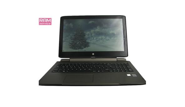 """Незамінний помічник ноутбук, Medion Akoya S6003, ML-341008,  15.6"""", QuadCore Intel Pentium N3540, 4 Gb,58Gb, Intel HD Graphics, Windows 10 Home, Б/В"""