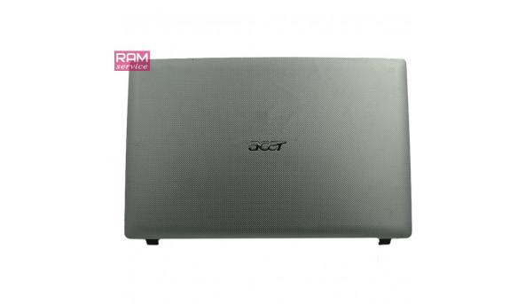 Кришка матриці, для ноутбука, Acer Aspire 5251, 5551, 5551G, 5552, 5552G, 5741, 5742, AP0C90009000, Б/В, В хорошому стані, без пошкоджень
