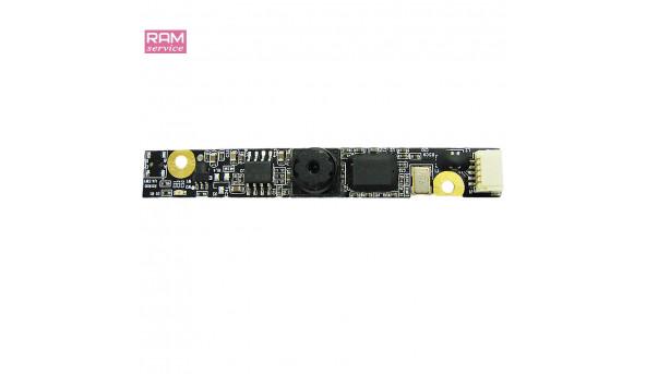 Веб-камера, для ноутбука, Acer Aspire 5738ZG, MS2264, CN0314-SN30-0V03-5, Б/В, В хорошому стані, без пошкоджень