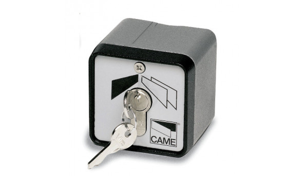 Ключ-вимикач Came SET-E