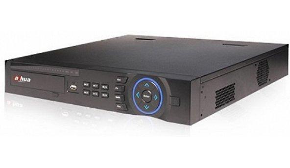 32-канальний HDCVI відеореєстратор DH-HCVR5432L