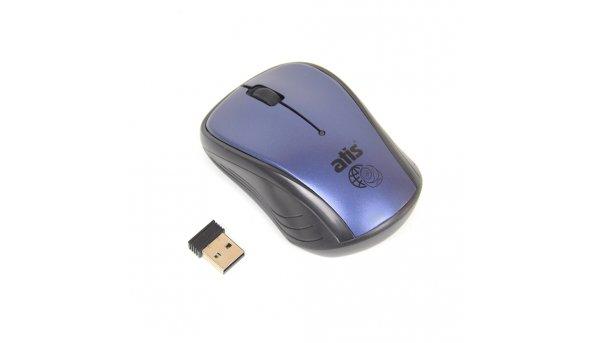Беспроводная оптическая USB-мышь ATIS Optical USB Mouse (M)