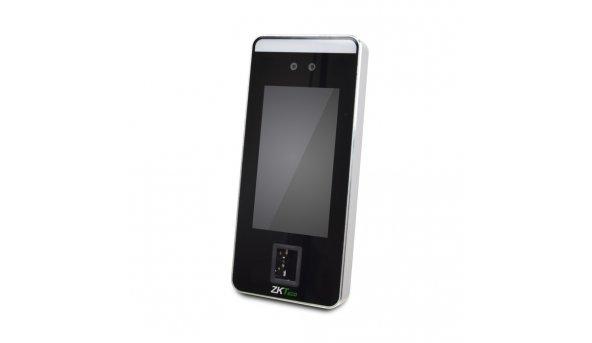 Биометрический терминал распознавания лиц ZKTeco SpeedFace-V5L Wi-Fi