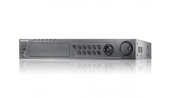 32-канальний відеореєстратор Hikvision DS-7332HWI-SH