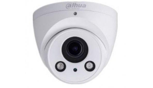 2 МП WDR IP відеокамера DAHUA DH-IPC-HDW2220RP-Z-S2-EZIP (IPC-T2A20P-Z)