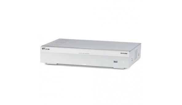 8-ми канальний відеореєстратор Qtum ECO-1080