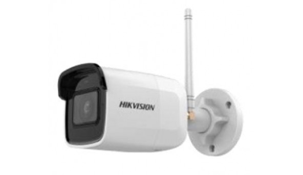DS-2CD2021G1-IDW1 (D) (2.8 мм) 2Мп IP видеокамера Hikvision Wi-Fi модулем