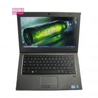 "Компактний ноутбук, Dell Vostro 3360, 13.3"", IntelCore i3-2367M, 4 Gb, 500 Gb, Intel HD Graphics 3000, Windows 10, Б/В"