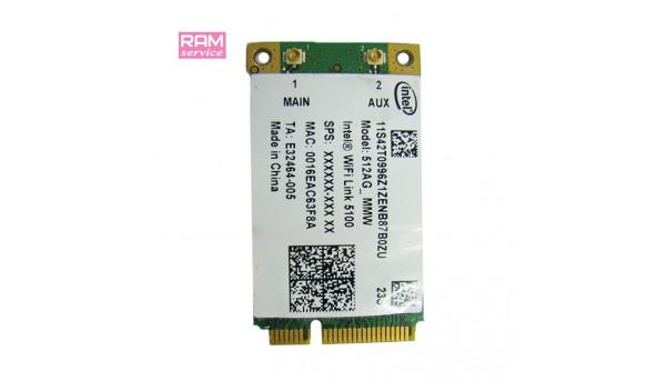 Адаптер WI-FI, для ноутбука, Asus N61VG, E32464-005, Б/В, В хорошому стані, без пошкоджень