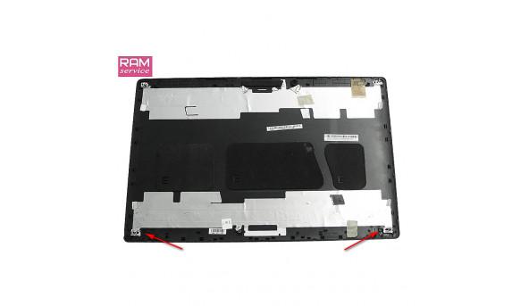 """Кришка матриці, для ноутбука, Acer Aspire 5733, 15.6"""", AP0FO000K101, Б/В, Є пошкодження кріплень (фото)"""
