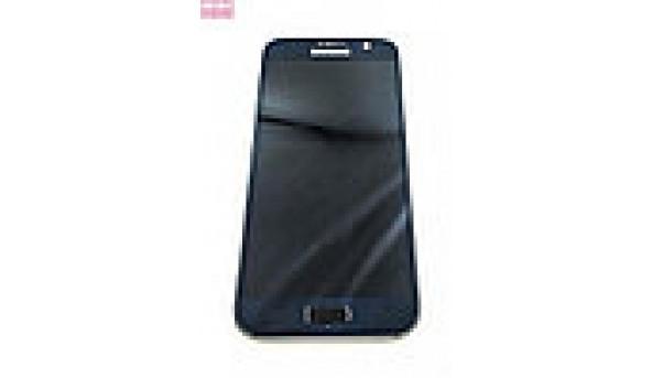 """Робочий телефон з розбитим модулем дисплея Samsung Galaxy S7 Duos G930, 32GB, 4GB ОЗУ (5.1"""", Super AMOLED,"""