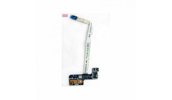 """Кнопка включення, для ноутбука, Lenovo IdeaPad G70, 17,3"""", NS-A331, Б/В, в хорошому стані, без пошкоджень"""
