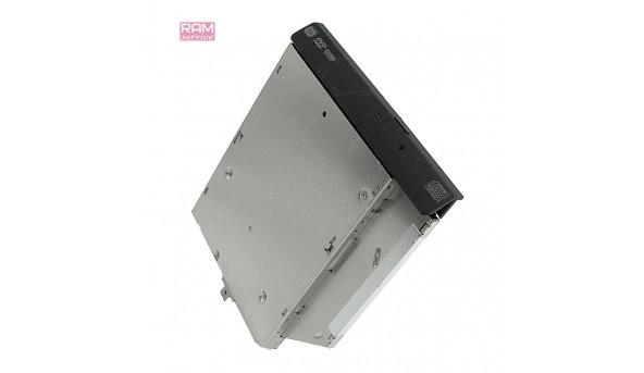 CD/DVD привід для ноутбука, SATA, Asus N61J, GT32N, Б/В, в хорошому стані, без пошкоджень