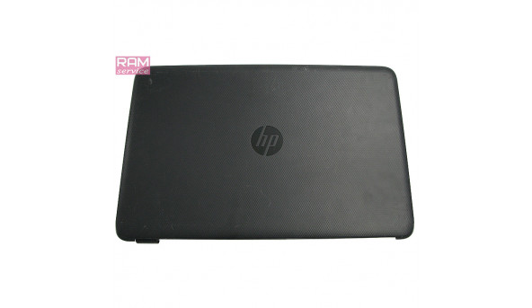 """Кришка матриці, для ноутбука,  HP 250 G4 , 15.6"""", 814616-001, Б/В, Є подряпини та потертості  Відсутня заглушка петлі з ліва (фото)"""