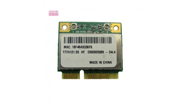 """Адаптер WI-FI, для ноутбука, Samsung RV408, 14"""", ANATEL 4104A-AR5B95, Б/В, В хорошому стані, без пошкоджень"""
