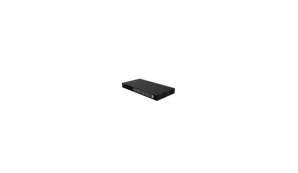 РоЕ комутатор Milesigh 24-портовий (MSS0424GF)