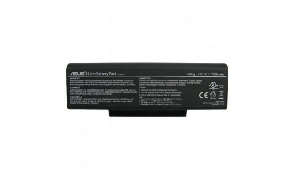Батарея Asus A33-F3, для ноутбука A9C Li-ion Battery, 7200mAh, 11.1V, Б/В, робоча, 10% зносу