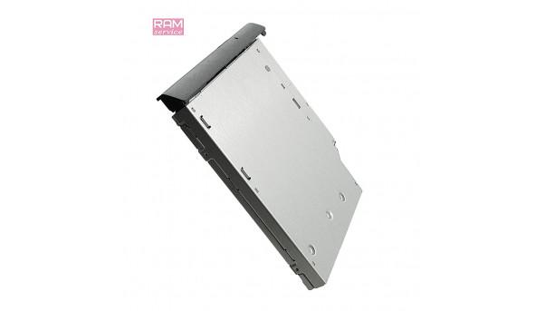 CD/DVD привід для ноутбука, Asus X54H, Lite-On DS-8A8SH, SATA, Б/В, в хорошому стані, без пошкоджень
