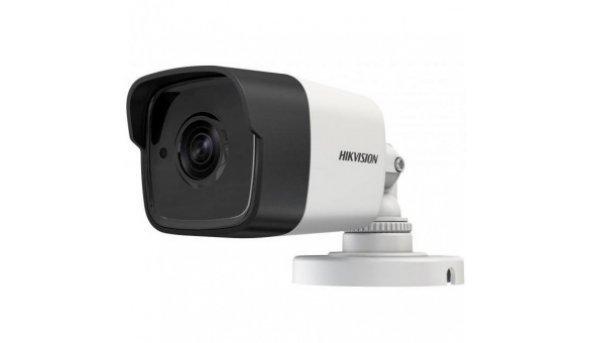 3.0 Мп Turbo HD відеокамера Hikvision DS-2CE16F7T-IT (3.6 мм)